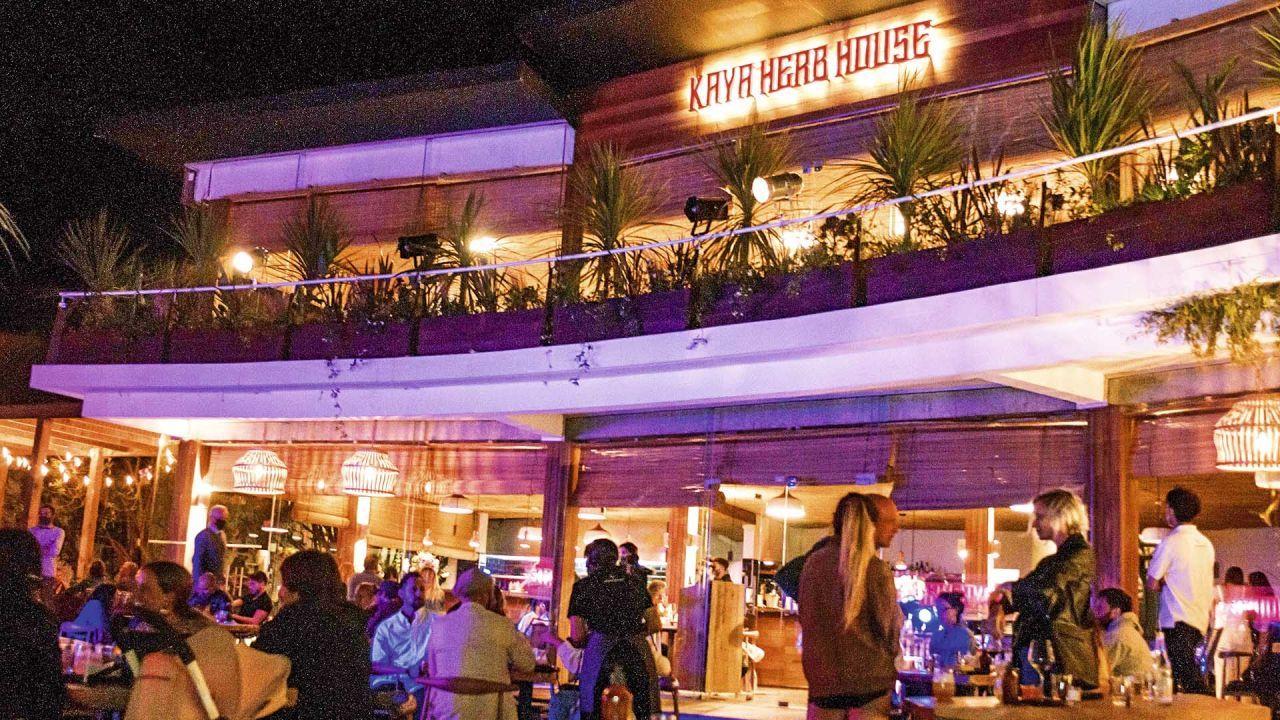 Kaya Herb House, en La Barra, Punta del Este