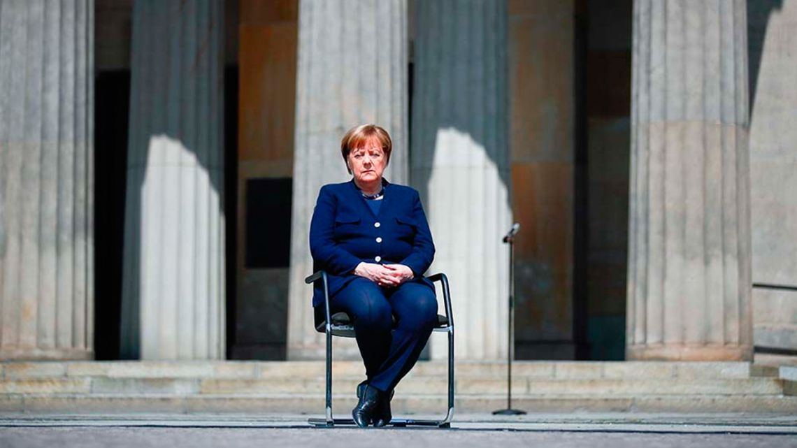 german chancellor angela merkel - photo #4