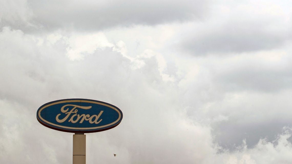 Ford ceases production in Brazil after more than 100 years