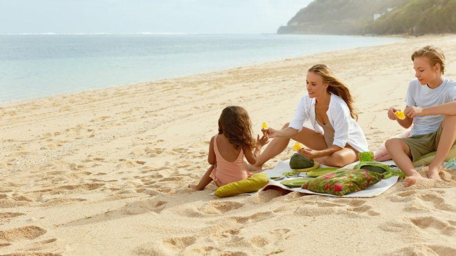Viandas seguras y saludables para el verano