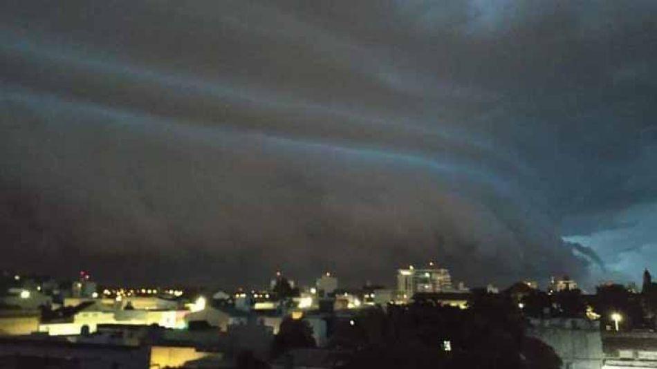 tormentas en buenos aires