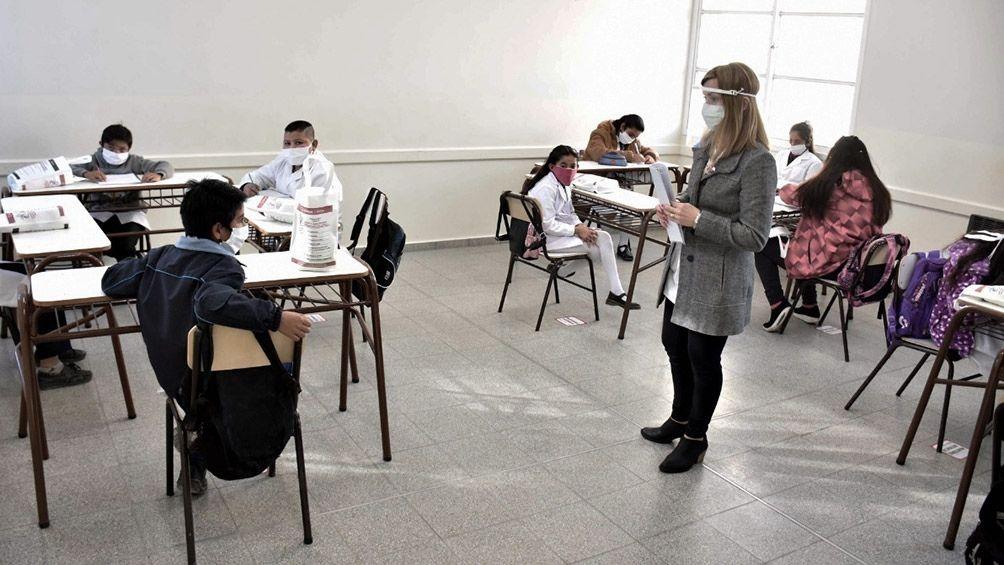 """Educación en pandemia: """"Hay falta de políticas educativas y es muy preocupante"""""""