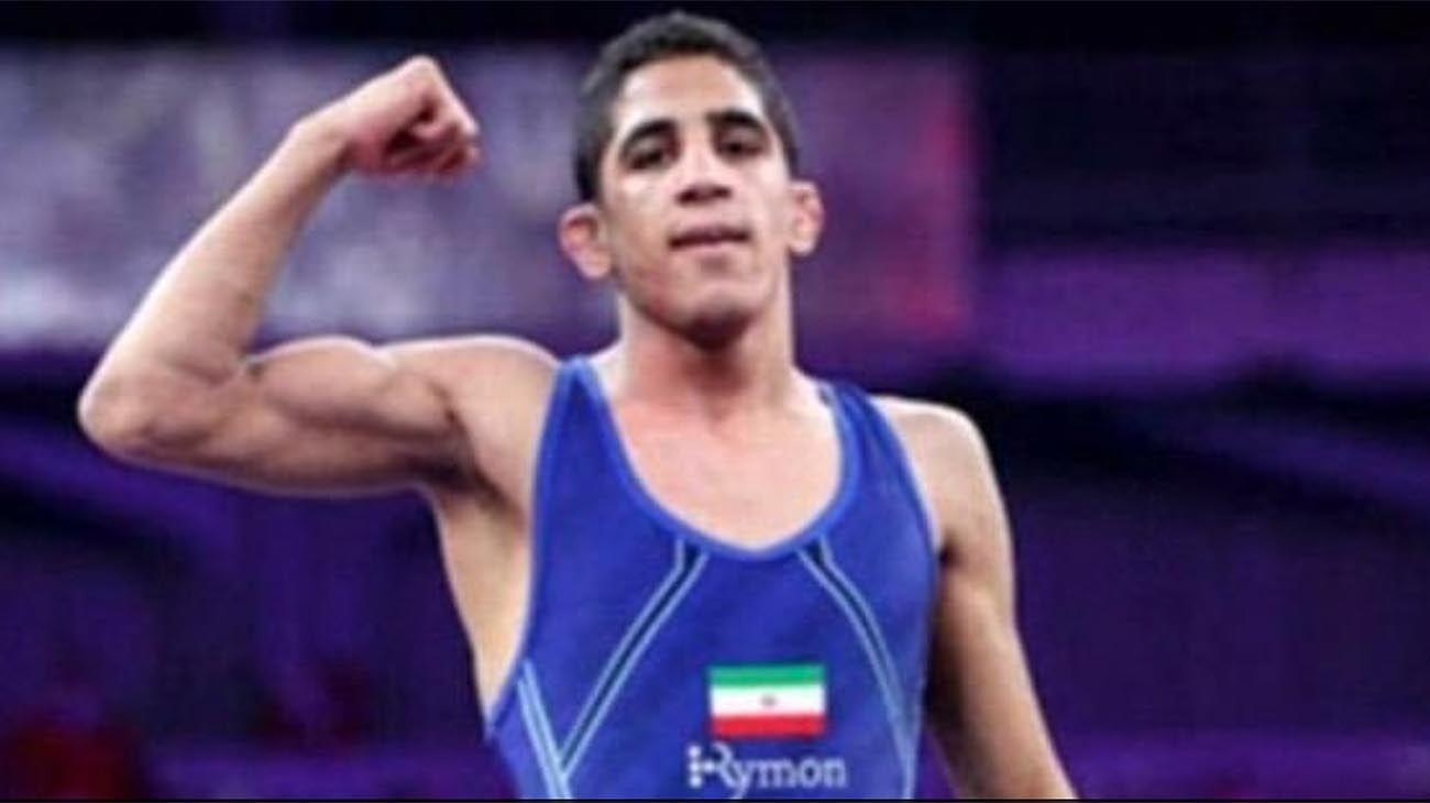 Irán está listo para ejecutar a un segundo luchador después de que el año pasado ahorcara a un competidor campeón 'que fue torturado para que confesara un crimen que no cometió'