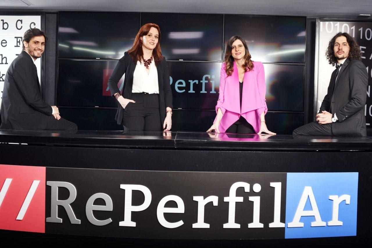 RePerfilAr - Programa Completo 11-01-2021