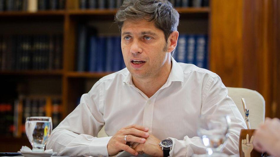 Axel Kicillof 20210112