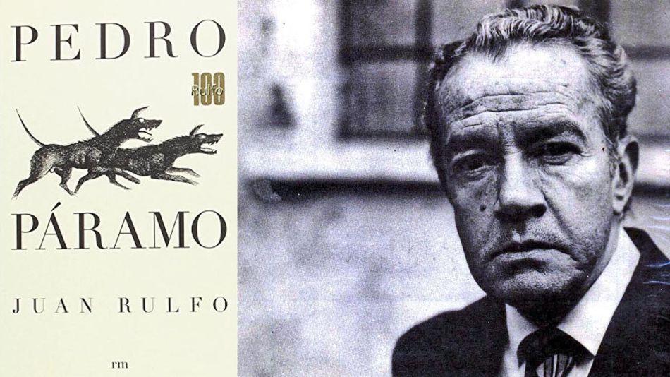 Juan Rulfo y su obra Páramo 20210112