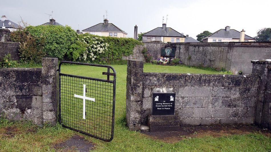 Los orfanatos del horror de Irlanda: abusos, violencia y fosas comunes 20210112