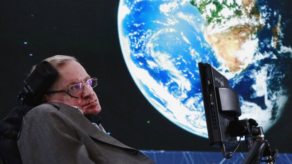 Stephen Hawking Predicciones