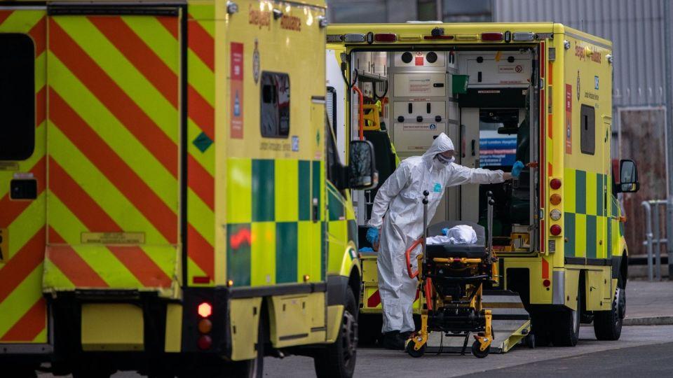London Mayor Triggers Crisis Plan as Coronavirus Sweeps City