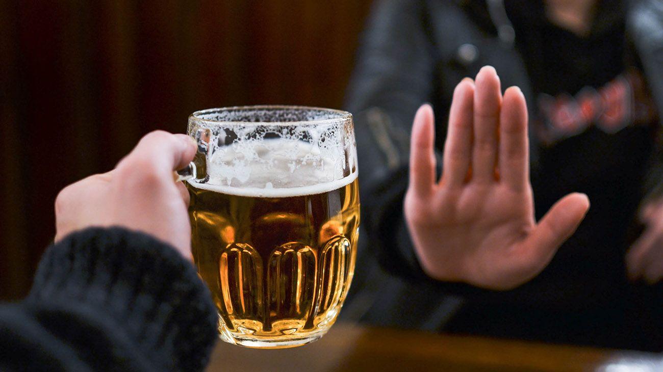 En el sondeo de CECAITRA también se quiso saber si se conoce la normativa vial con respecto al alcohol permitido al manejar.