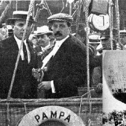 Entre tantos otros grandes pilotos que se formaron en la entidad se destacan Jorge Newbery, Aarón de Anchorena, Florencio Parravicini y Alfredo Valleton.