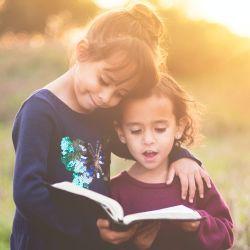 ¿Cuándo fue que le pusimos edad al placer de leer libros en verano?