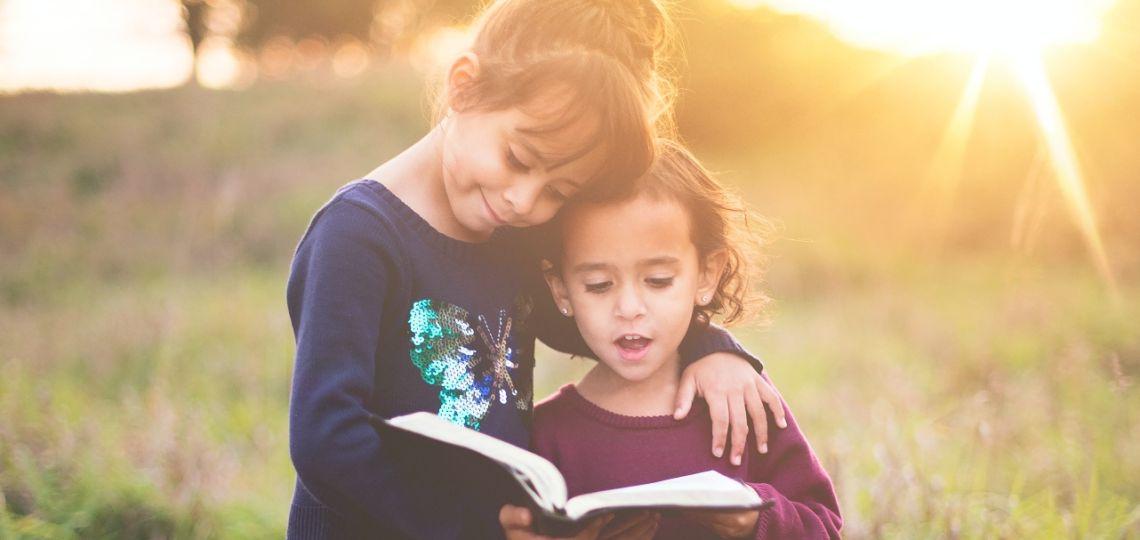 9 libros infantiles ideales para las vacaciones