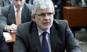 Ex secretario de Transporte, Juan Pablo Schiavi-20210113