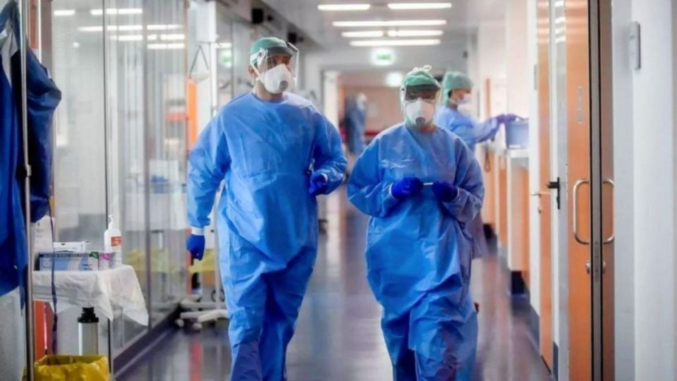 Bajan los casos de coronavirus en Mar del Plata.