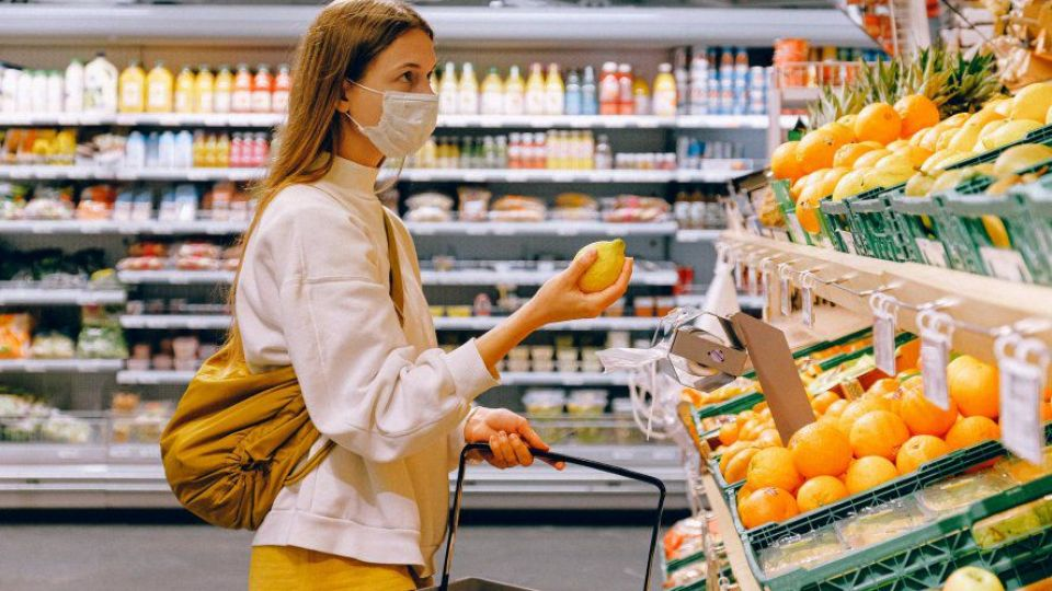 """Titular Consumidores Libres, sobre aumento de precios: """"Van a continuar este 2021 y la inflación rondará alrededor del 45 y 50%"""""""