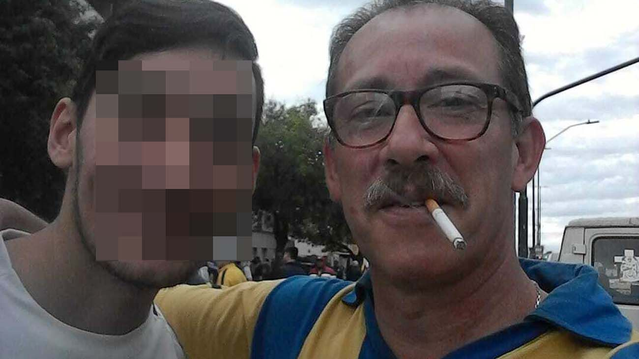 Norberto Iunnisi fue atacado a puñaladas en su casa de Rosario.