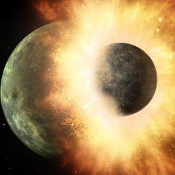 Los científicos siguieron un modelo que les permitió recrear cómo eran las condiciones de la tierra hace 4.000 años.