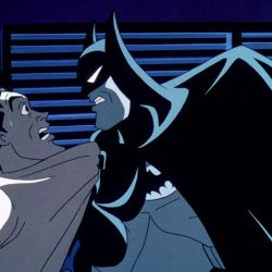 Batman: la máscara del fantasma   Foto:Cedoc