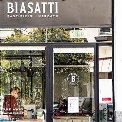 Biassatti y Fresca | Foto:Cedoc