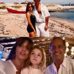 El mensaje de Lorena a su padre | Foto:Instagram