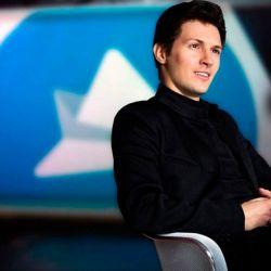 Pavel Durov | Foto:cedoc