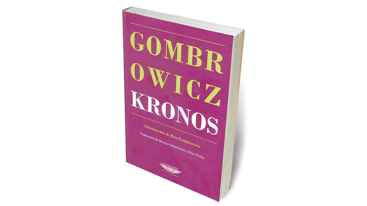 Kronos | Foto:Cedoc