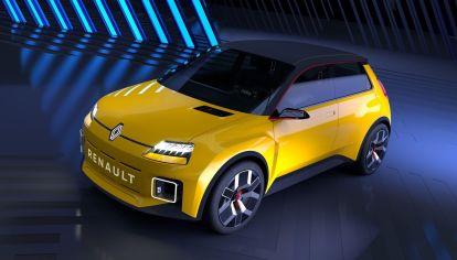 El nuevo Renault 5 puede tener una batería extraíble