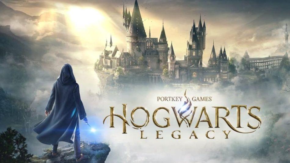 Hogwarts Legacy Warner Bros.