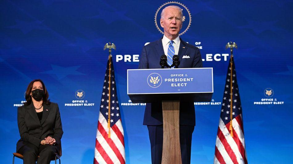 Joe Biden 20210114