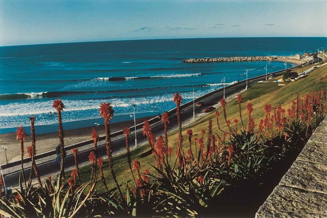 Boulevard – De la serie Mar del Plata, 2002