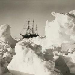 En agosto de 1907 partió nuevamente hacia la Antártida.