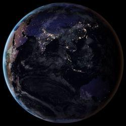 El día promedio en 2021 durará 0,05 milisegundos menos que lo habitual.