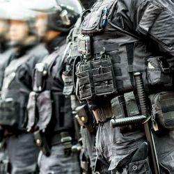 Estos chalecas han demostrado ser capaces de detener hasta balas de fusiles de asalto, algo nunca visto con un material tan ligero.