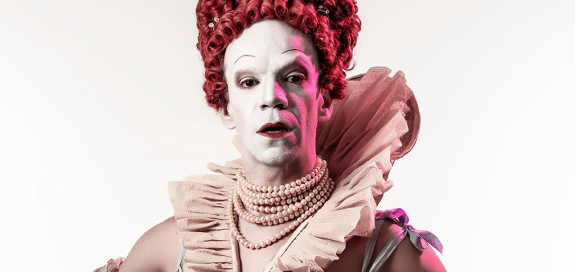 """Elizabeth I: la historia de la """"reina hombre"""" llega al teatro"""