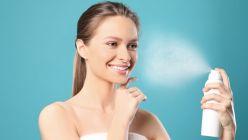 Brumas faciales que hidratan tu piel