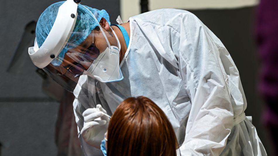 El mundo superó las dos millones de muertes por coronavirus.