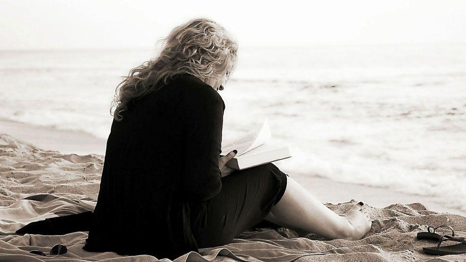 Lectura en vacaciones