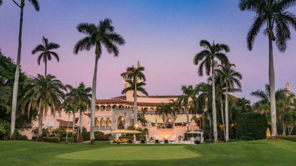Resort de Mar-a-Lago en Florida 20210115
