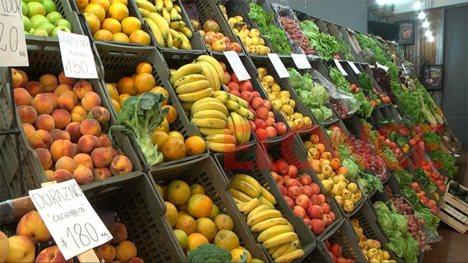 Cómo impactó la inflación en las verdulerias porteñas