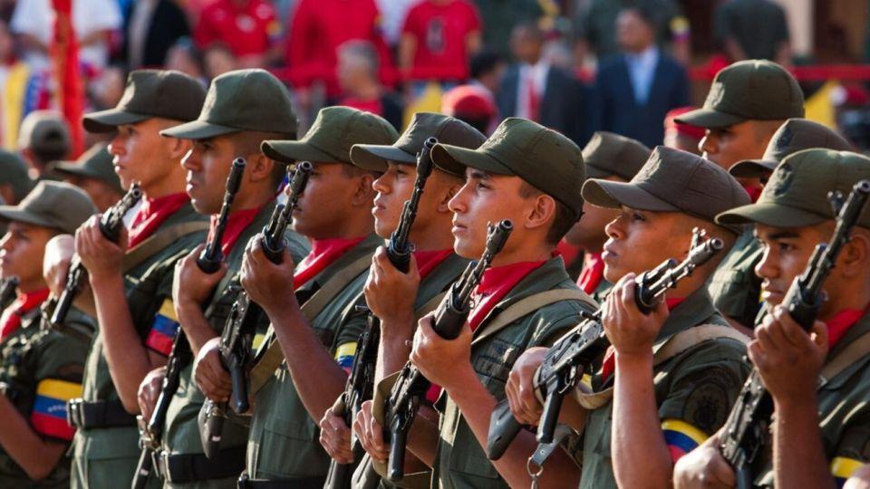 ONG Casla con sede en Praga dice que iraníes capacitan a militares venezolanos en tareas de inteligencia