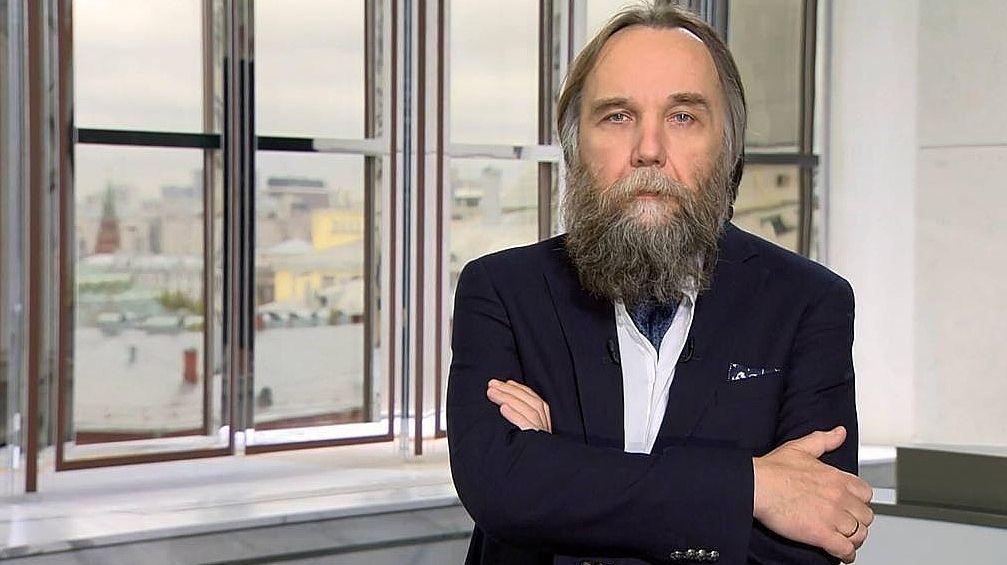 Aleksandr Dugin