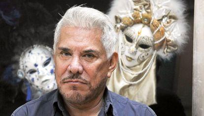 Arnaldo André