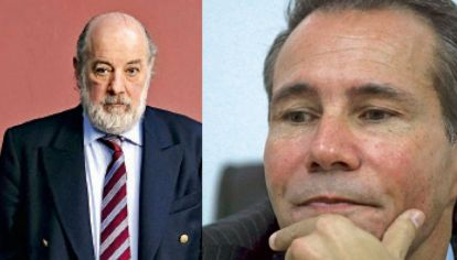 Claudio Bonadio - Alberto Nisman