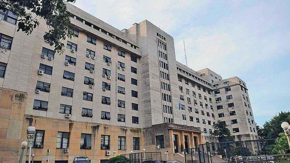 Comodoro Py. Sigue el caso una fiscalía especial a cargo de Eduardo Taiano, con ocho empleados.