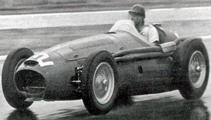 Gran Premio de Argentina 1954