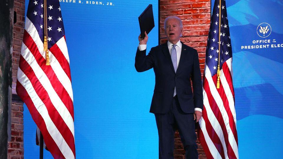 Joe Biden 20210118