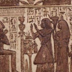 Los restos del templo hallado arrojan luz sobre la adoración del rey Teti, el primer rey de la Sexta Dinastía del Reino Antiguo, que gobernó Egipto entre 2322 y 2313 antes de Cristo.