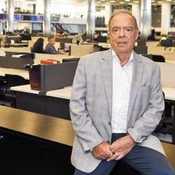 Jorge Fontevecchia entrevista a Roque Fernández