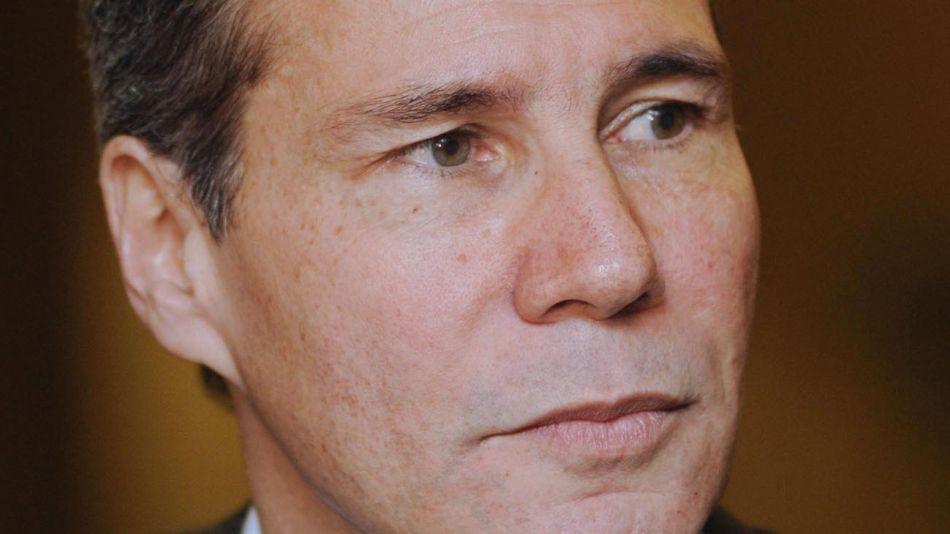 Alberto Nisman 20210118